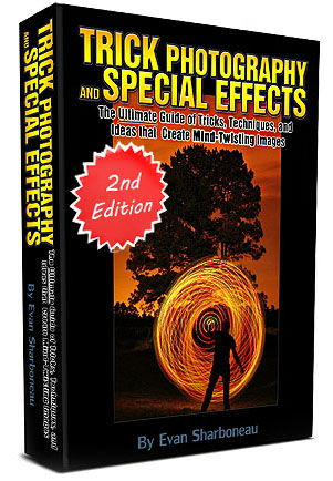 """Trick Photography and Special Effects"" by Evan Sharboneau"