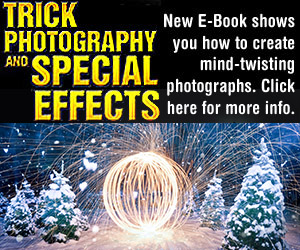 Special Photoshop Effects