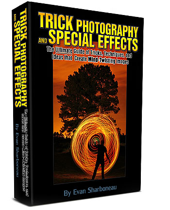 Trick Photography and Special Effects, E-Book